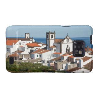 Vila Franca do Campo Galaxy S2 Case