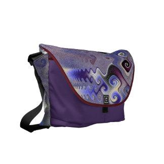 Vilanostris Rickshaw Messenger Bag