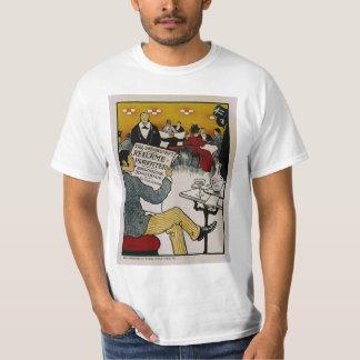 Vilhem Soborg's Successors T-Shirt