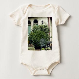 Villa Baby Bodysuit