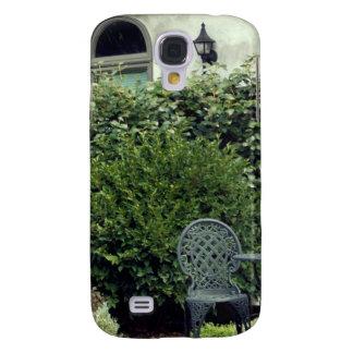 Villa Galaxy S4 Case