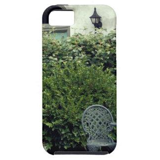 Villa iPhone 5 Cover