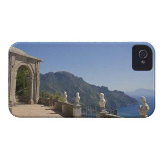 Villa Cimbrone, Ravello, Campania, Italy iPhone 4 Case-Mate Case