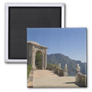Villa Cimbrone, Ravello, Campania, Italy Fridge Magnet