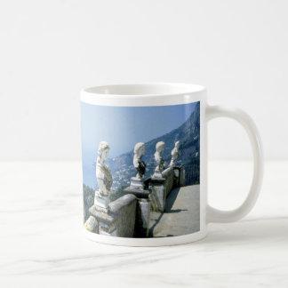 Villa Cimbrone, Ravello, Italy Coffee Mug