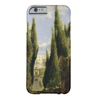 Villa D'Este, Tivoli (oil on canvas) Barely There iPhone 6 Case