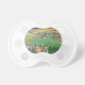 Villa in the Hill Pacifier