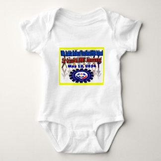Villa Jacinta 2014 Reunion Baby Bodysuit