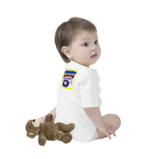 Villa Jacinta 2014 Reunion Baby Bodysuits