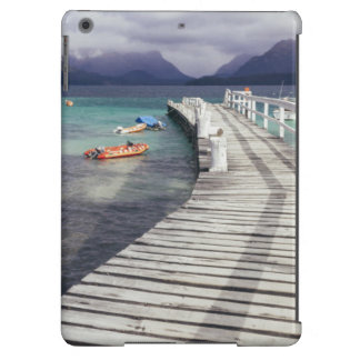 Villa La Angostura Cover For iPad Air