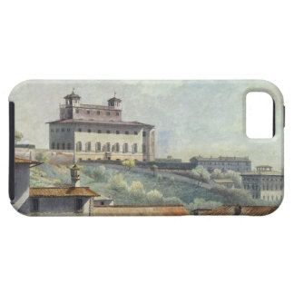 Villa Medici, Rome, c.1776 (oil on paper) iPhone 5 Cover