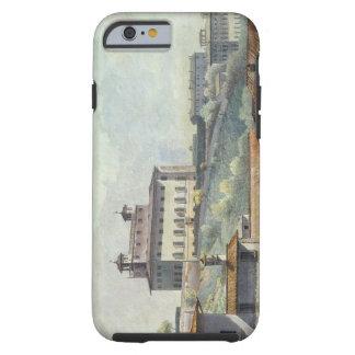 Villa Medici, Rome, c.1776 (oil on paper) Tough iPhone 6 Case