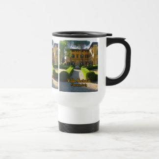 Villa Natalia Florence Italy 15 Oz Stainless Steel Travel Mug