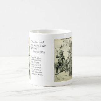 Villa - Pershing mug