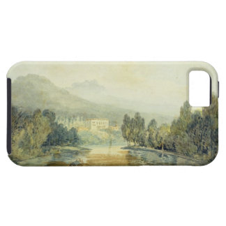 Villa Salviati on the Arno, c.1796-97 (w/c on penc iPhone 5 Cases