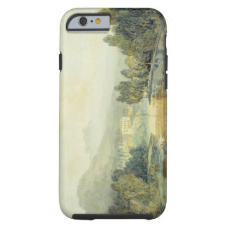 Villa Salviati on the Arno, c.1796-97 (w/c on penc Tough iPhone 6 Case