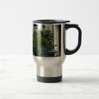 Villa Travel Mug