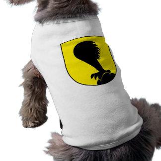 Villach Austria Pet T Shirt