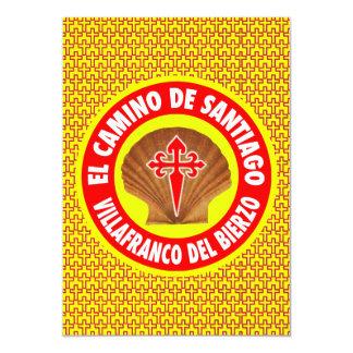 Villafranco de Bierzo Card