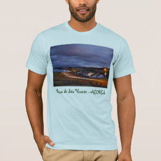 Village at twilight T-Shirt