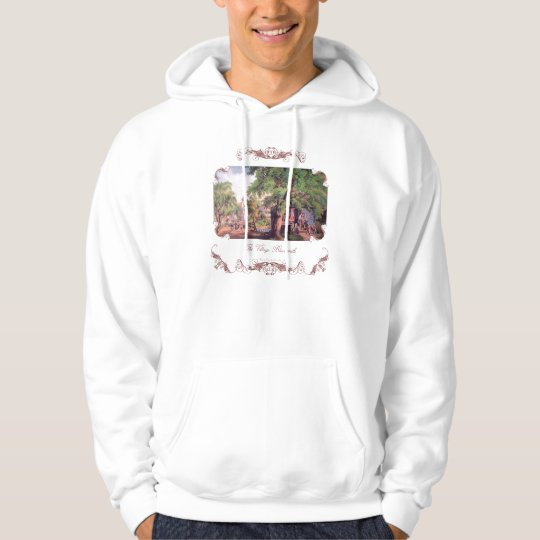 Village Blacksmith Sweatshirt
