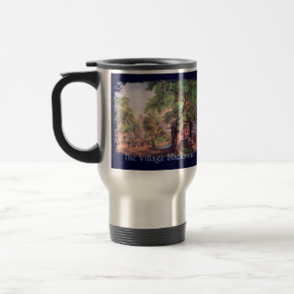 Village Blacksmith Travel Mug