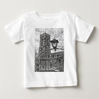 Village Church Baby T-Shirt