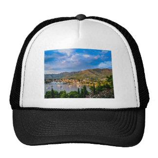 Village ,Croatia,Europe Trucker Hat