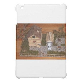 village House iPad Mini Cases