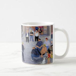 Village in Provence Coffee Mug