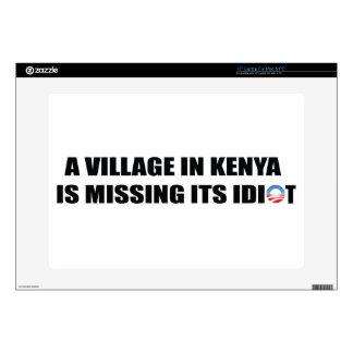 village_kenya.jpg decal for laptop
