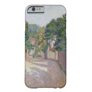 Village Lane (oil on canvas) iPhone 6 Case