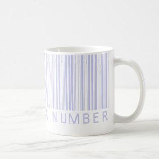 Village Mug for No6