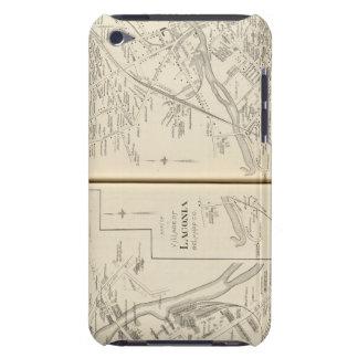 Village of Laconia, Belknap Co Case-Mate iPod Touch Case