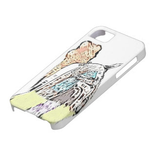 Village of LOKO iPhone 5 Cases