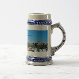 Village of Spires Mugs