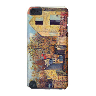 Village of Voisins by Sisley iPod Touch (5th Generation) Cover