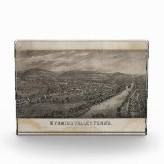 Village of Wyoming, Wyoming Valley Pennsylvania Award
