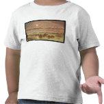 Village on Basilan, Philippines T-shirt