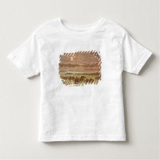 Village on Basilan, Philippines Toddler T-shirt
