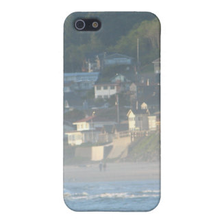 Village on the Cliff Case For iPhone SE/5/5s