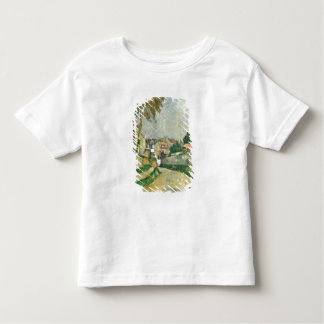 Village Road, 1879-82 (oil on canvas) Toddler T-shirt