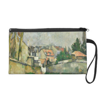 Village Road, 1879-82 (oil on canvas) Wristlet