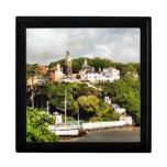VILLAGES OF WALES GIFT BOX