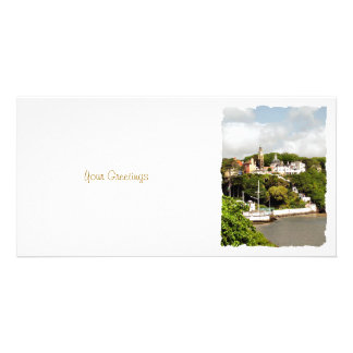 VILLAGES OF WALES PHOTO CARD