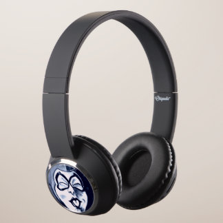 villain bad girl headphones