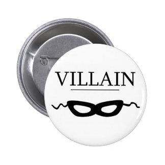 Villain Pin