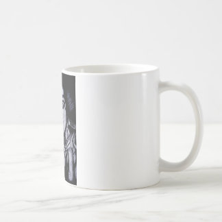 Villain holding orb Mug