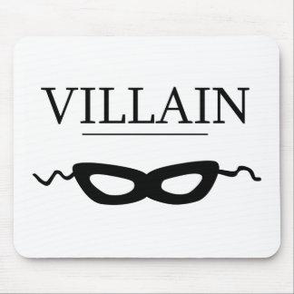 Villain Mouse Mats