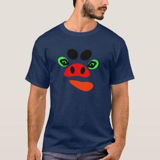Villainy  Star people T-Shirt